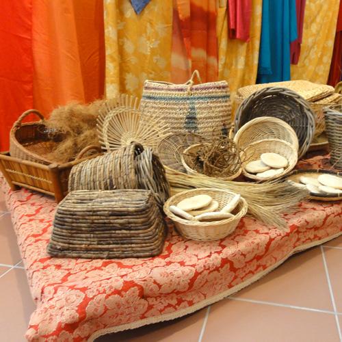 Was es auf dem Bazar alles gab